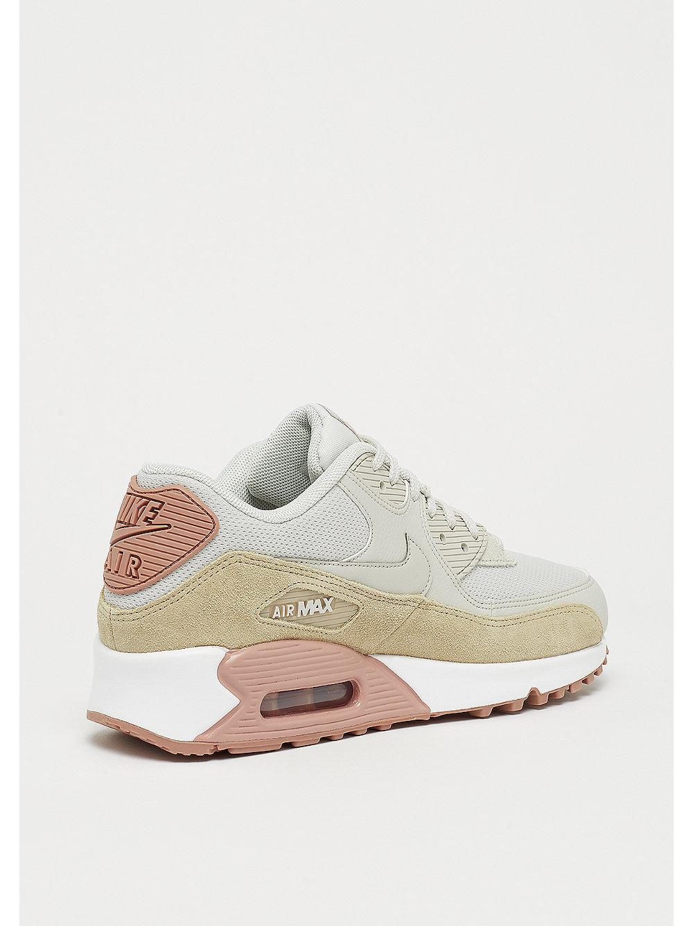Nike Wmns Air Max 90 Damen 36 Khaki LO87JJEe