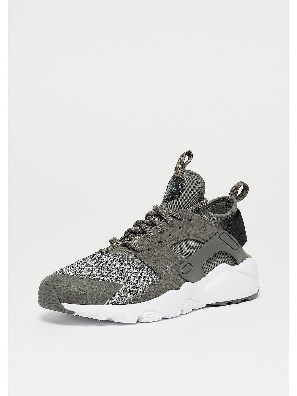 AIR HUARACHE RUN ULTRA - Sneaker low - black/dark grey/sail u8be3h
