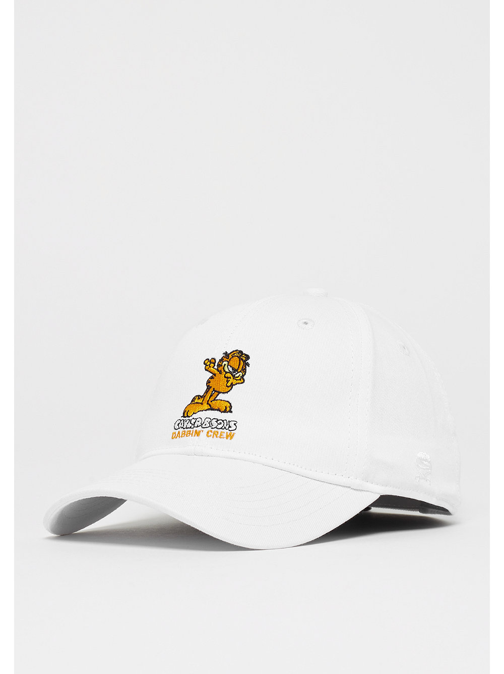 Compra Cayler   Sons WL Garfield The Dab Curved Cap white mc en SNIPES 967aded5136