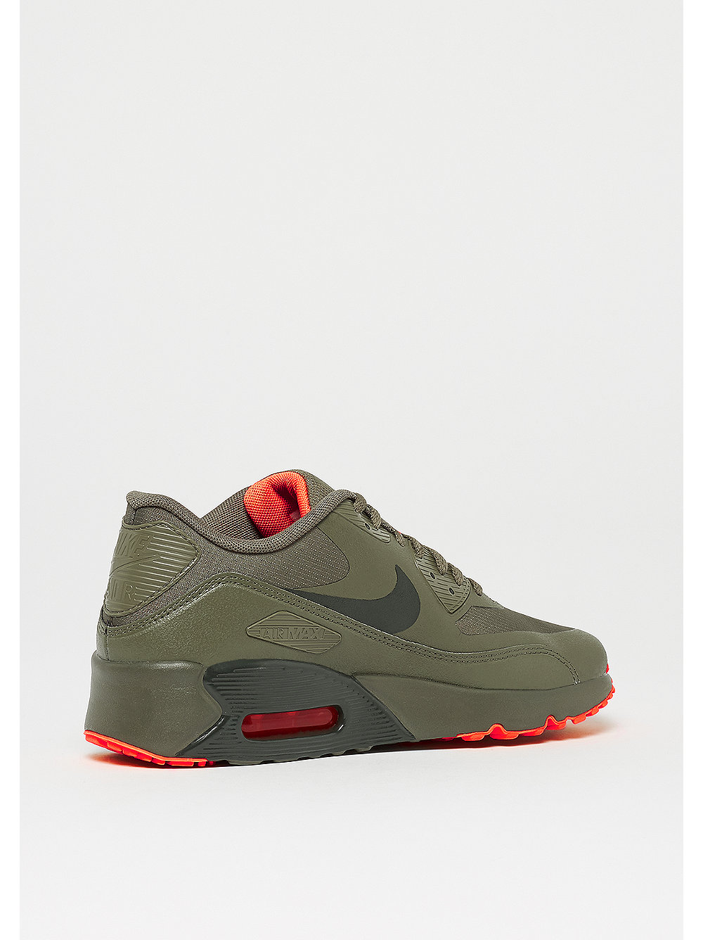 nike air max 90 ultra 2 0 le gs medium olive sequoia. Black Bedroom Furniture Sets. Home Design Ideas
