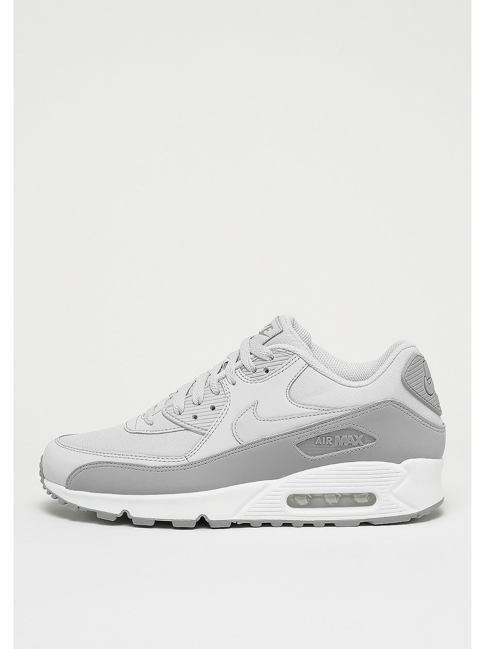 NIKE Air Max 90 Essential bianche Sneakers su SNIPES
