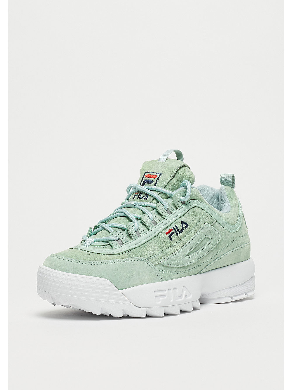 Pastel Heritage S Disruptor Commander Fila Low Wmn Turquoise Chez Snipes qRY1qOax