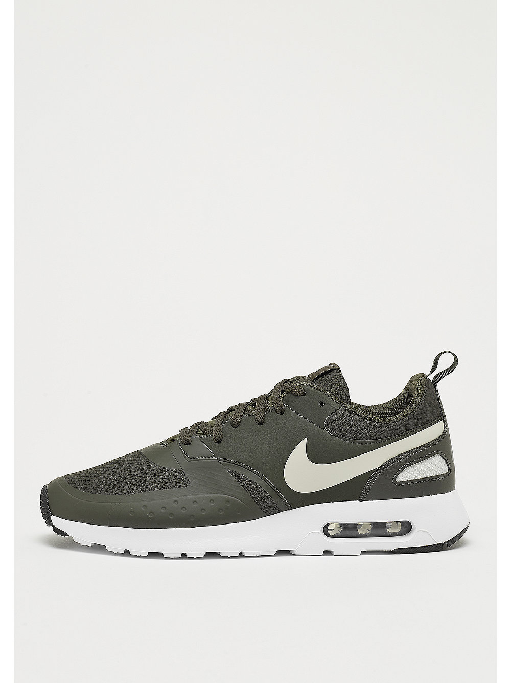 Nike Sportswear AIR MAX VISION SE - Zapatillas sequoia/light bone/black/white kjZoZXojw5