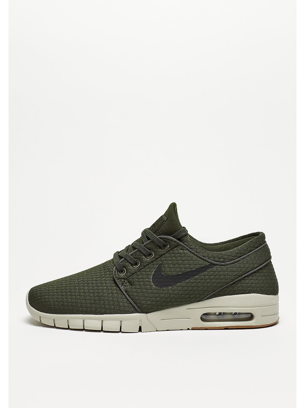 STEFAN JANOSKI MAX - Sneaker low - sequoia/black/medium brown/light bone 2ShXsExhO5