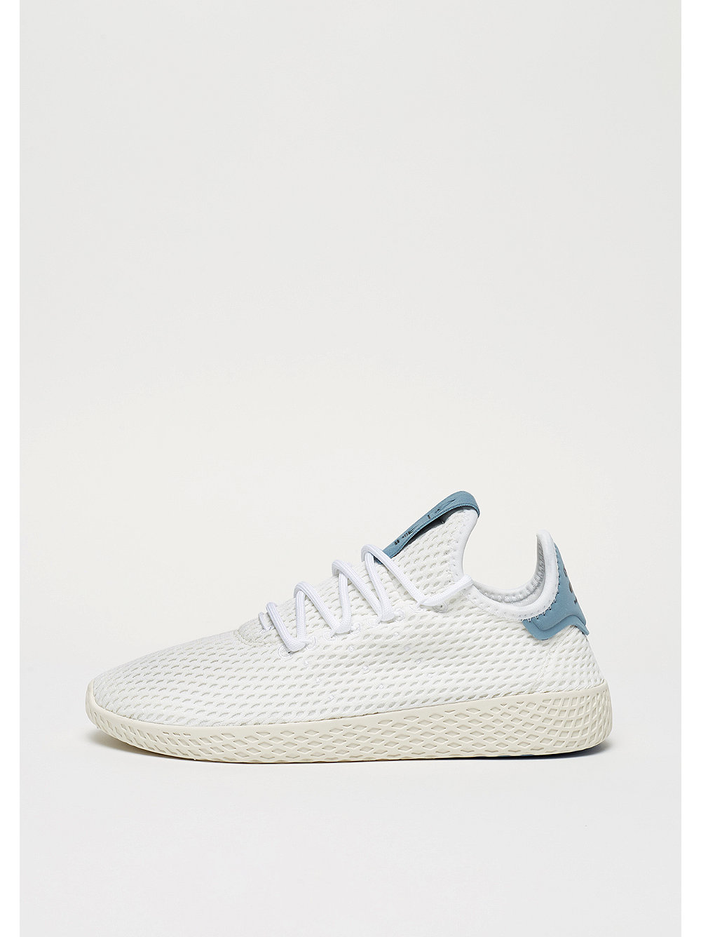 adidas pharrell williams tennis hu white white tacblue. Black Bedroom Furniture Sets. Home Design Ideas