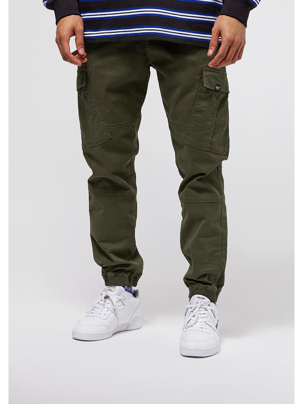 Snipes Jogger Olive Reell Commander Cargo Chez T5wxYn5AX
