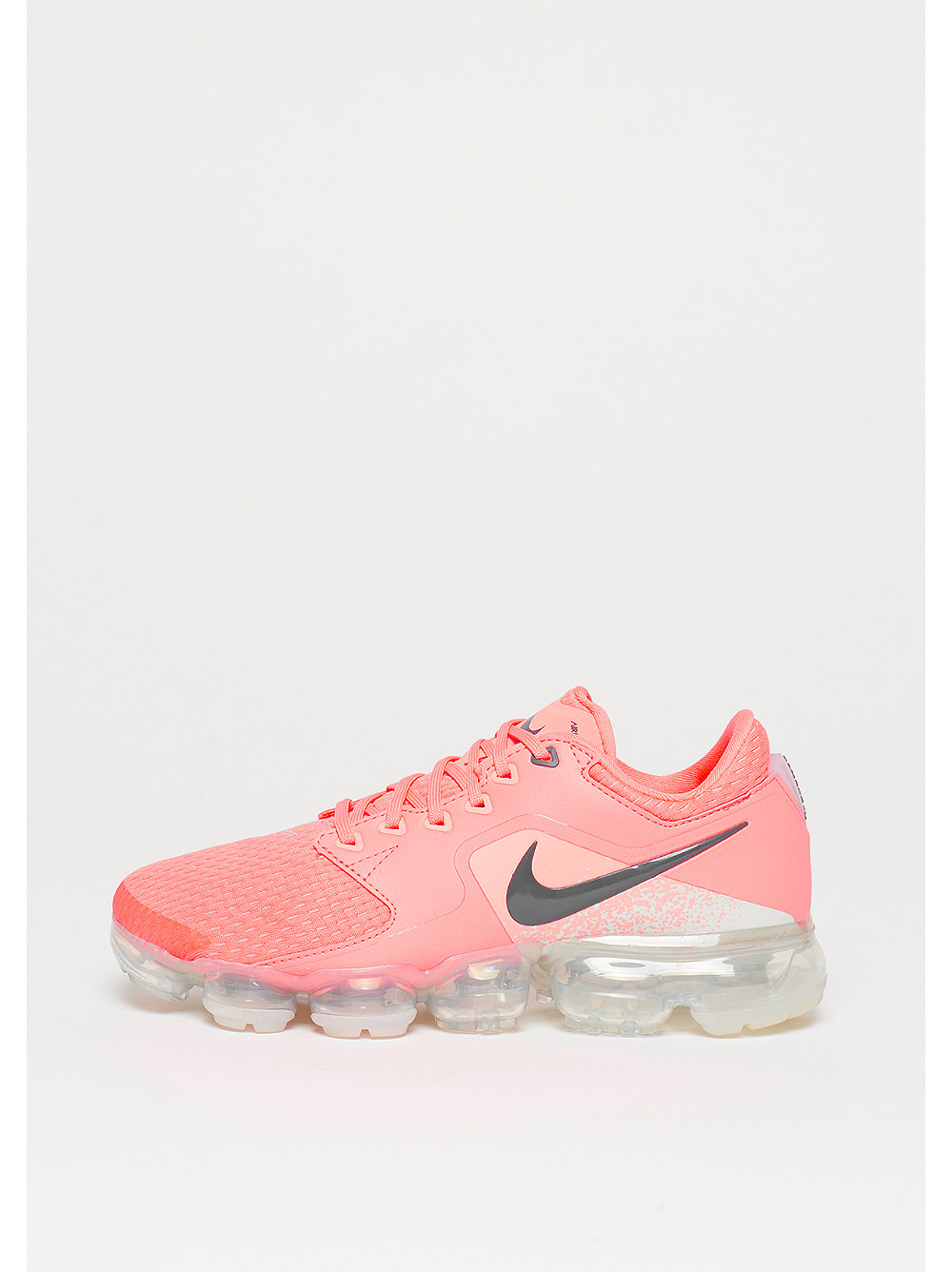 NIKE Air VaporMax lt atomic pinkdark grey-metallic silver