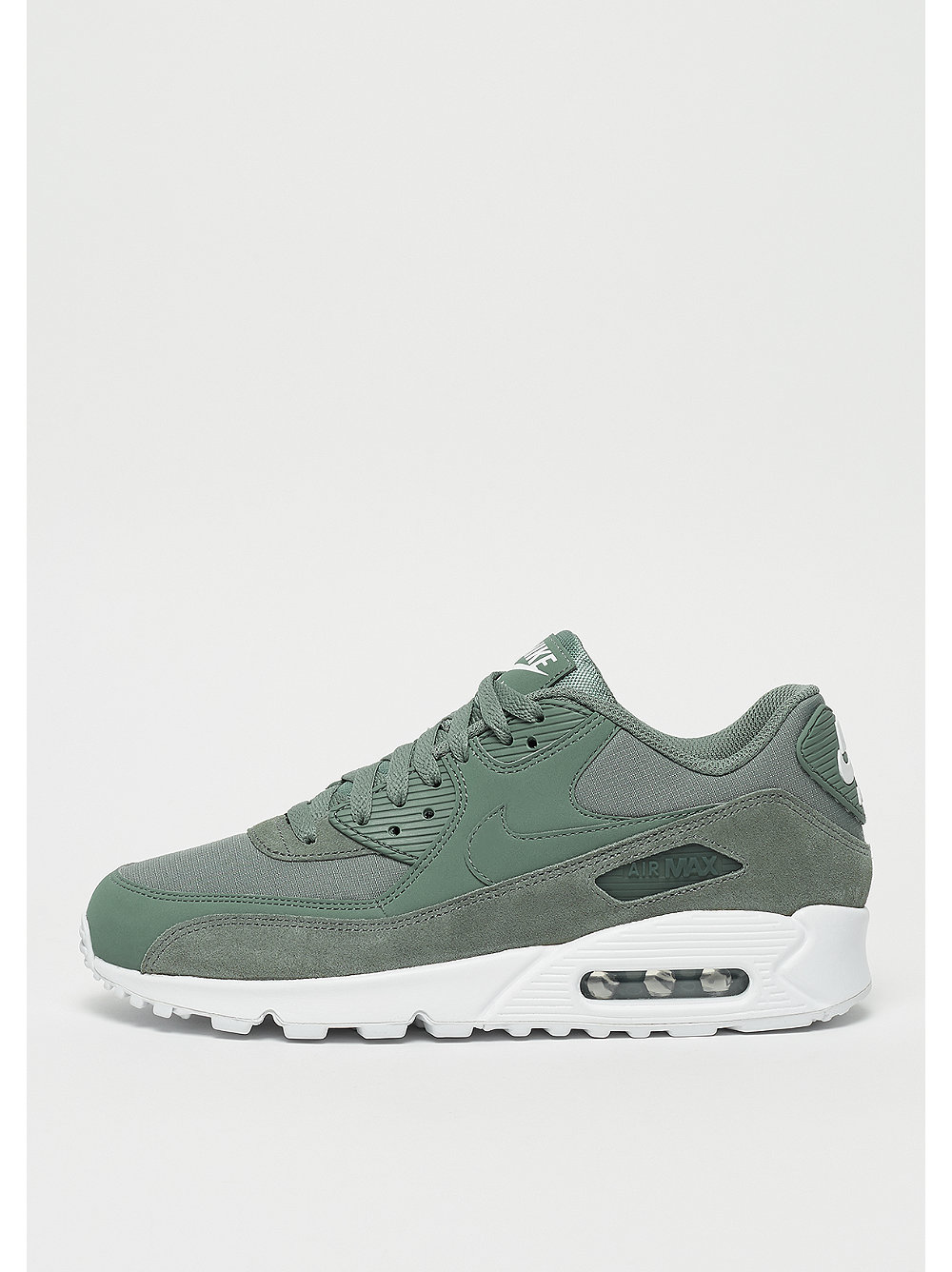 detailed look 025c3 3a23d ... spain nike air max 90 essential clay green clay green white 5f7c8 bfe66