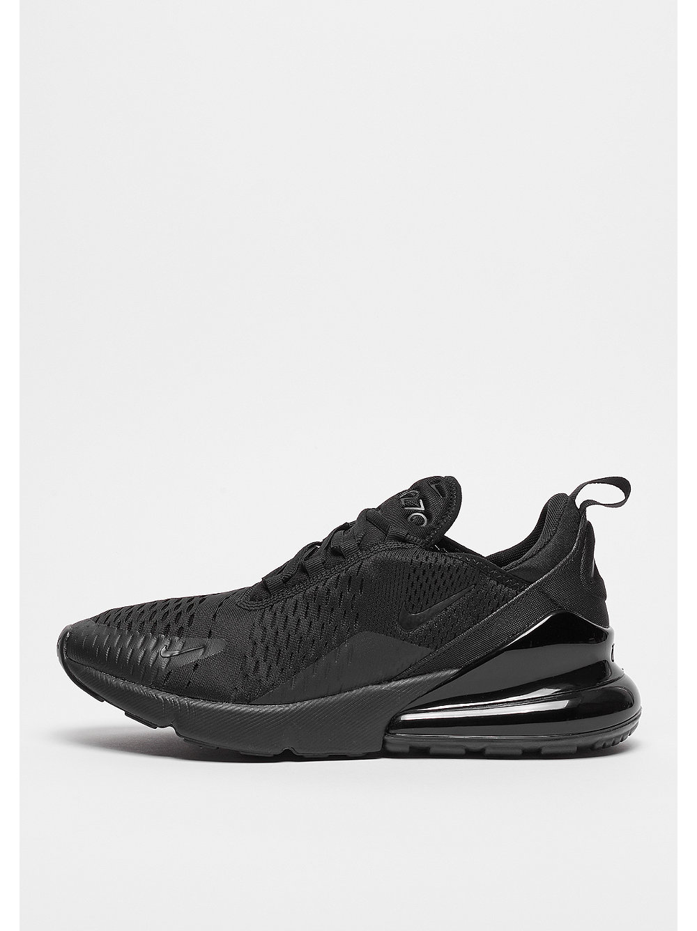 nike air max 270 kinder schwarz
