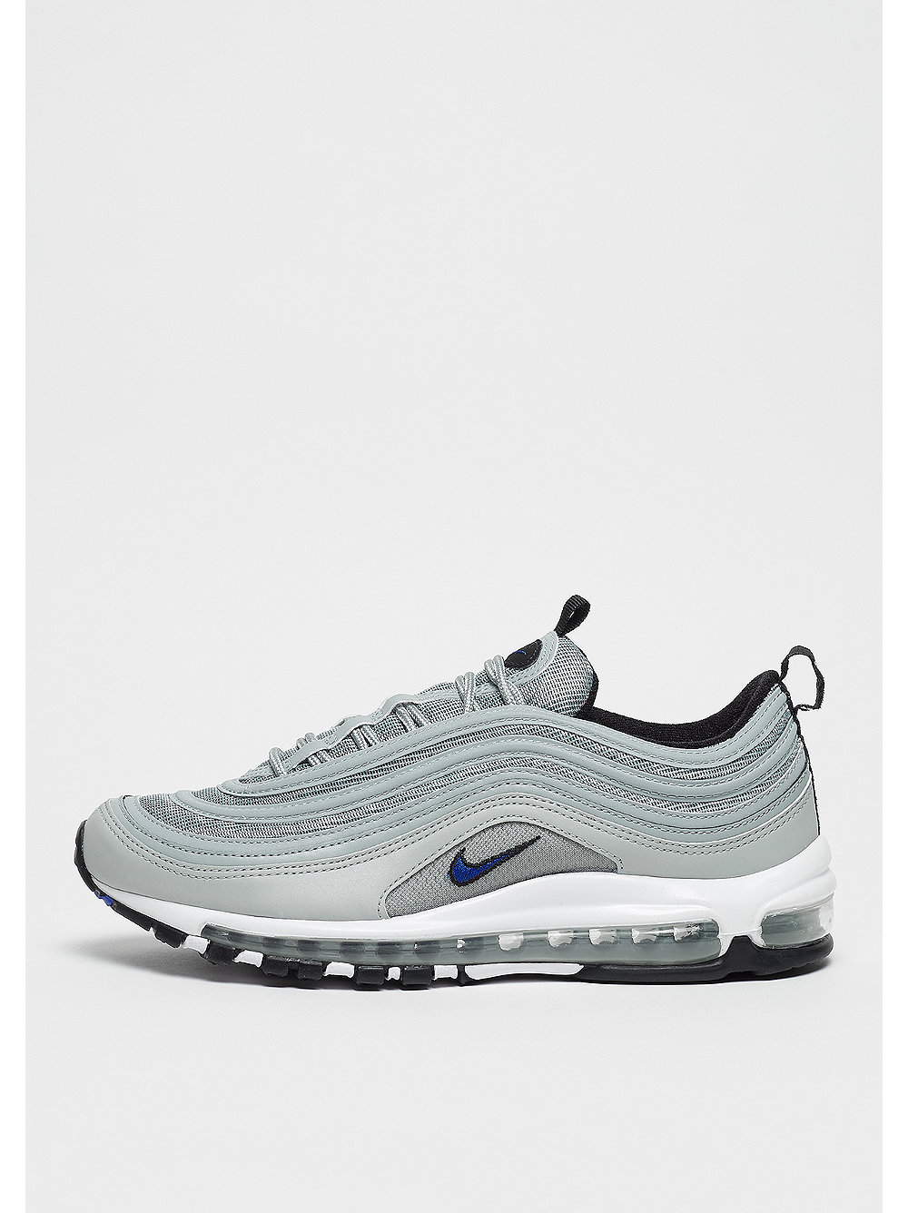 nike air max 97 light pumice racer blue black white bei. Black Bedroom Furniture Sets. Home Design Ideas