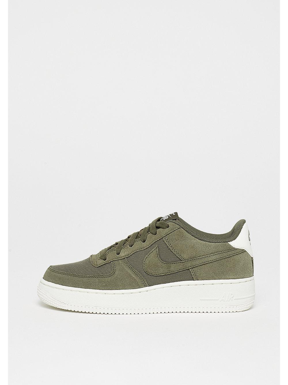 sports shoes 343de 9beac 4a9a6 6f70f  new zealand nike air force 1 medium olive medium olive sail  2de64 041ec