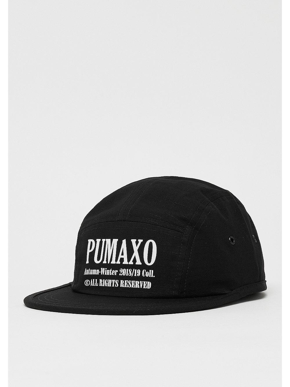 Compra Puma Puma x XO 5Pl Cap black Gorras 5 paneles en SNIPES 92fbb3ded85