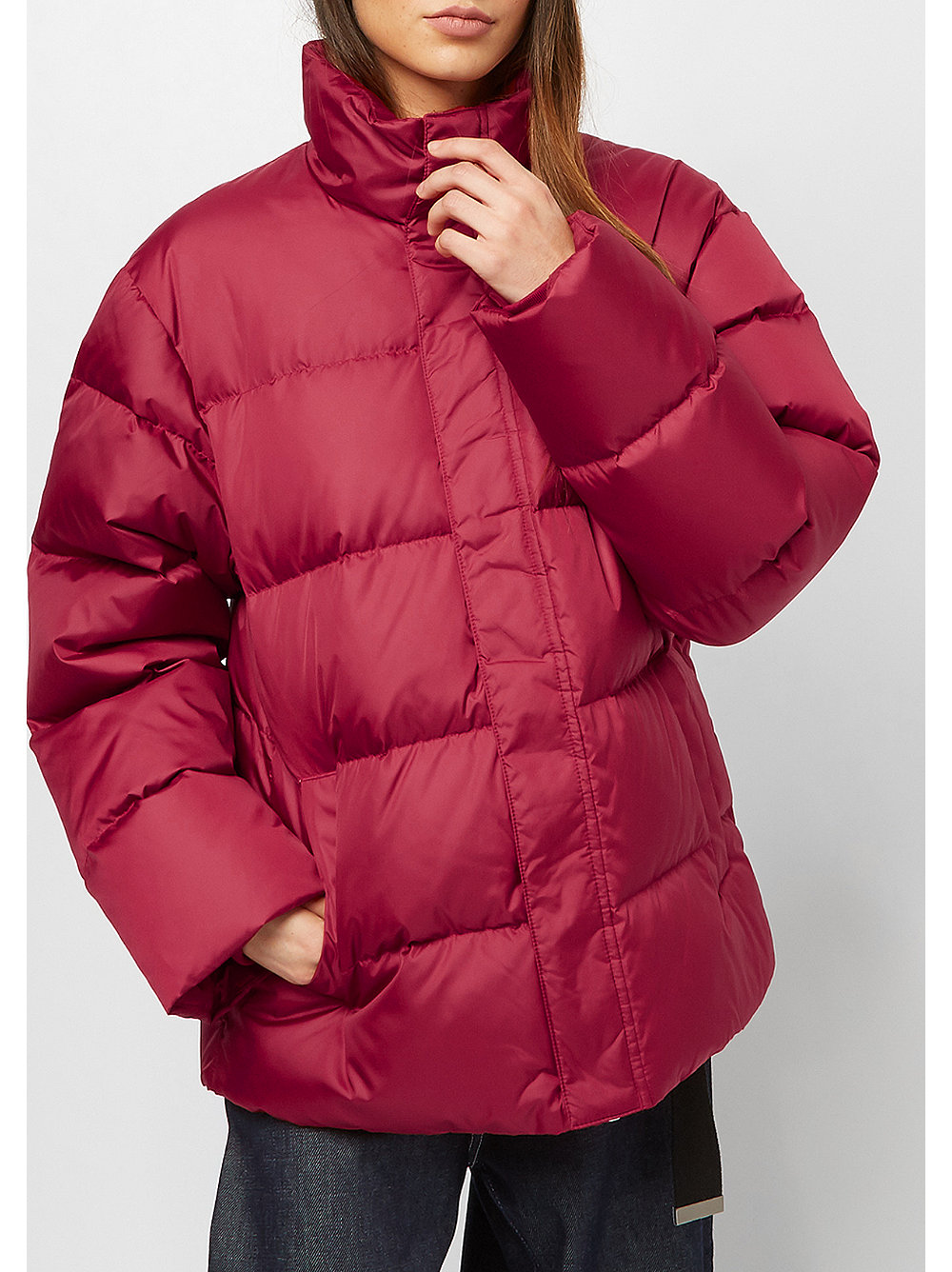 Ordina Carhartt Jacket alla Deming blast WIP SNIPES red rrnFvO8