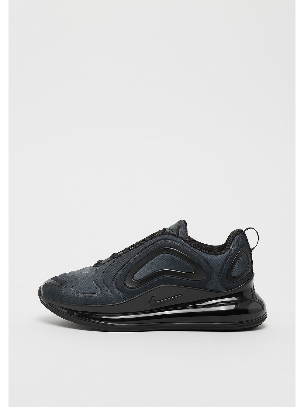 Air Max 720 (GS) blackblack anthracite