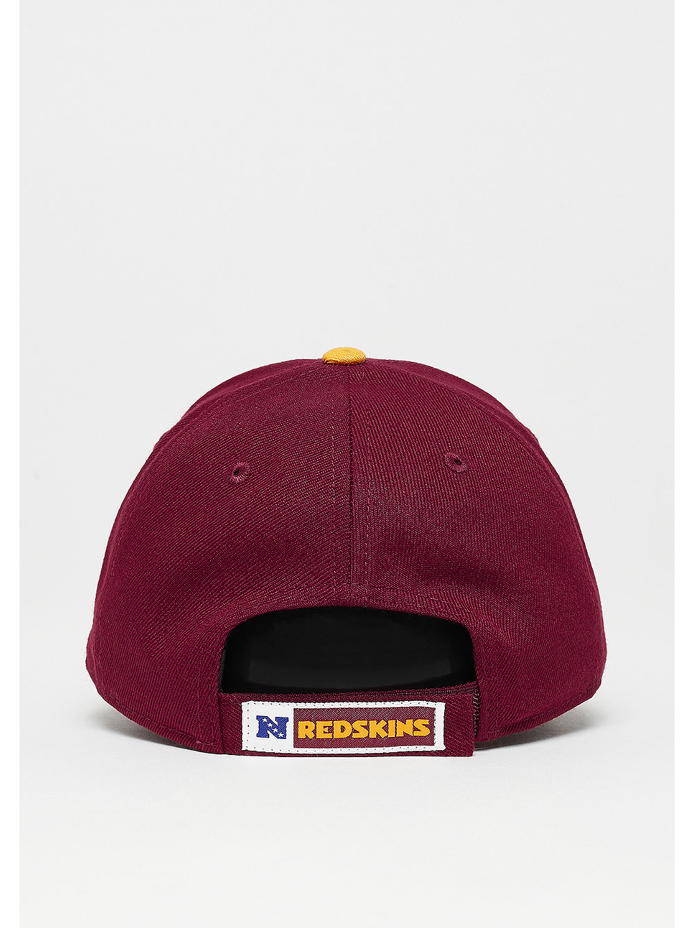 Compra New Era NFL Washington Redskins burgundy yellow Gorras de Baseball  en SNIPES 9d5bc199701