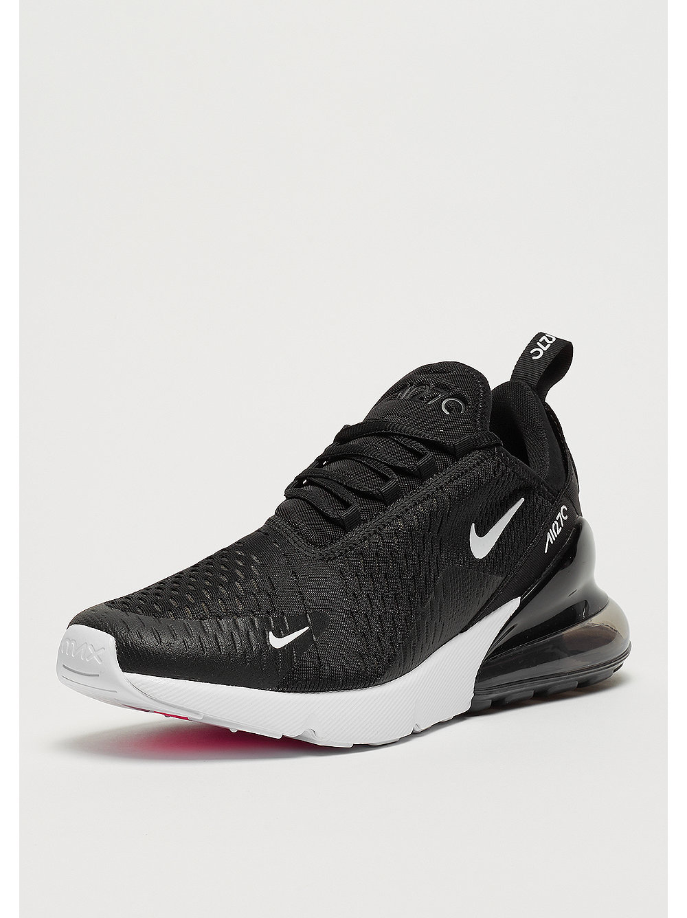 Air Max 270 black Sneaker von NIKE bei SNIPES!