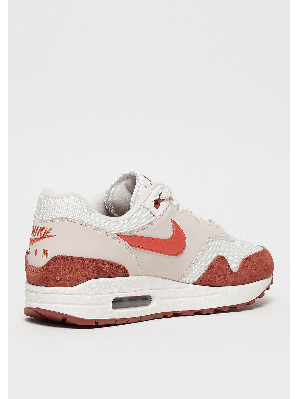 AIR MAX 1 - Sneaker low - sail/vintage coral/mars stone cAsUz