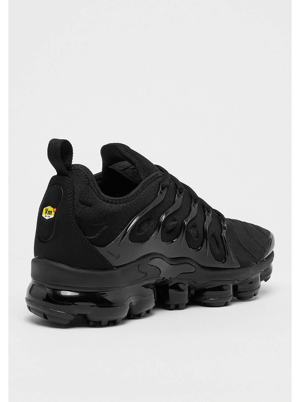 Air VaporMax Plus black/black/dark grey