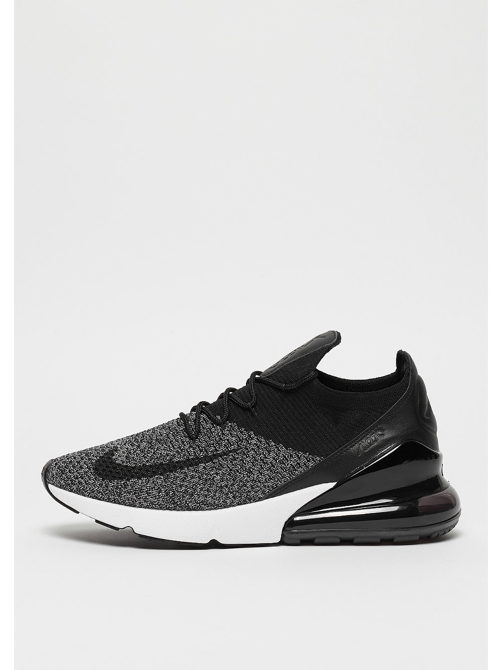 timeless design 69694 e2861 Air Max 270 Flyknit black Sneaker von NIKE bei SNIPES!