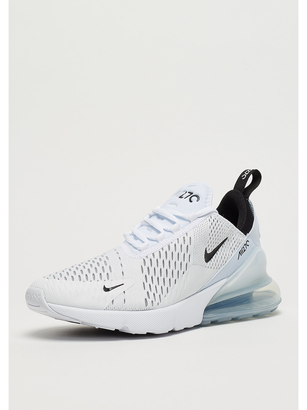 finest selection 11594 e2540 Air Max 270 white/black//white
