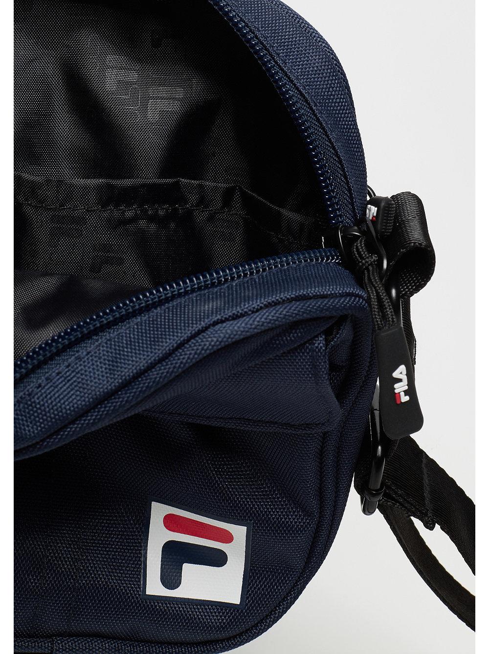 02dda61646 Borsello Fila Urban Line Pusher Bag Milan in black iris su SNIPES