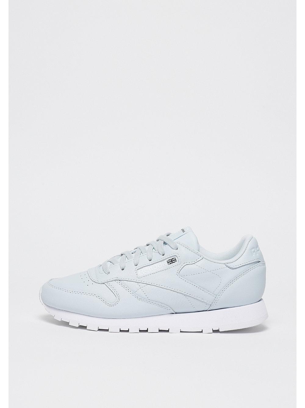 Classic Leather X Face Sneaker von Reebok bei SNIPES e9d3151195dd