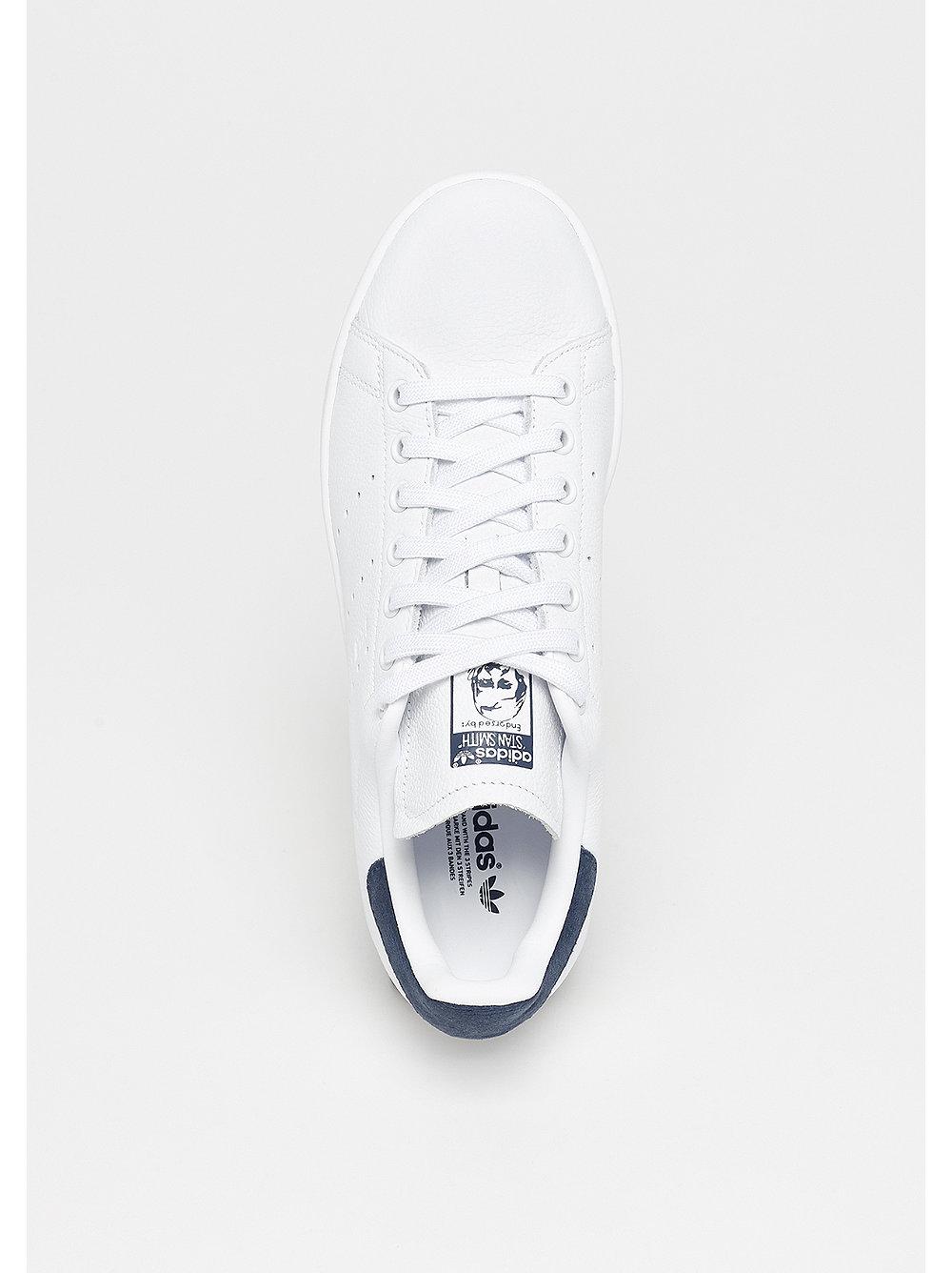 cheaper 6f72e 35650 ¡Compra la zapatilla adidas Stan Smith ftwr white en SNIPES!