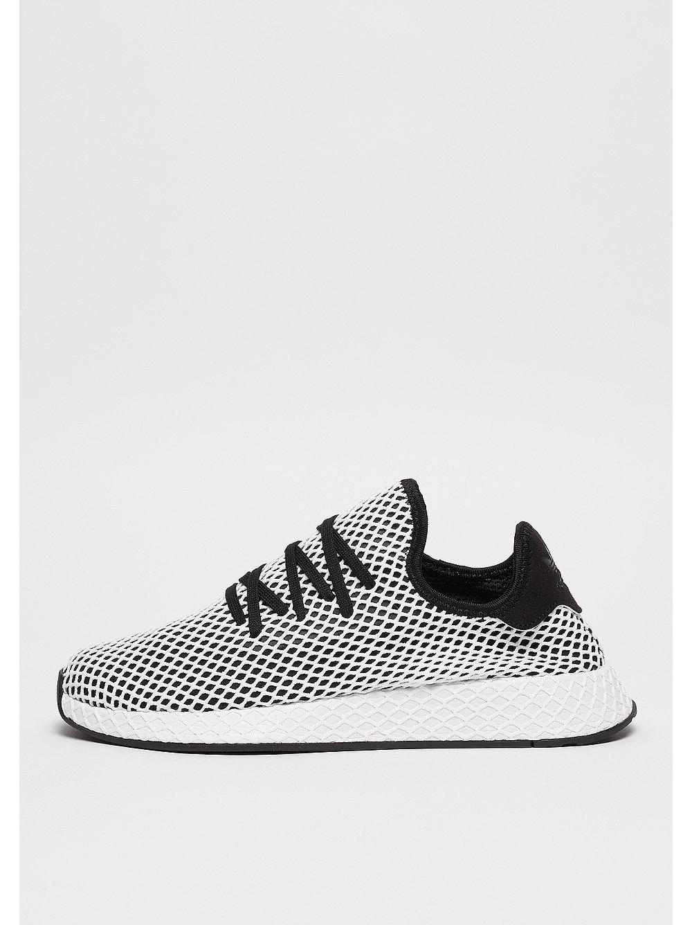 Deerupt Runner core black von adidas bei SNIPES! efc166f898