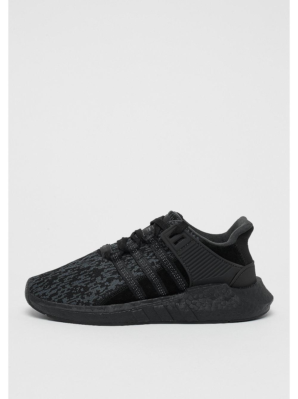 eqt support 93 17 sneaker black von adidas bei snipes. Black Bedroom Furniture Sets. Home Design Ideas