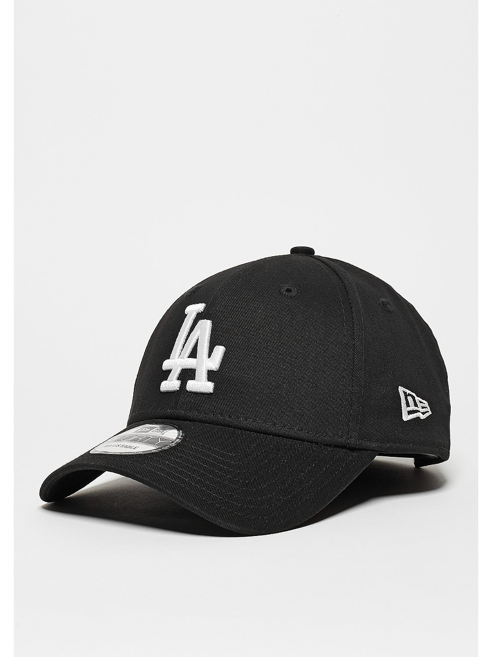 548b3c2063bd7 Gorra de béisbol 9Forty Los Angeles Dodgers color negro de New Era en SNIPES