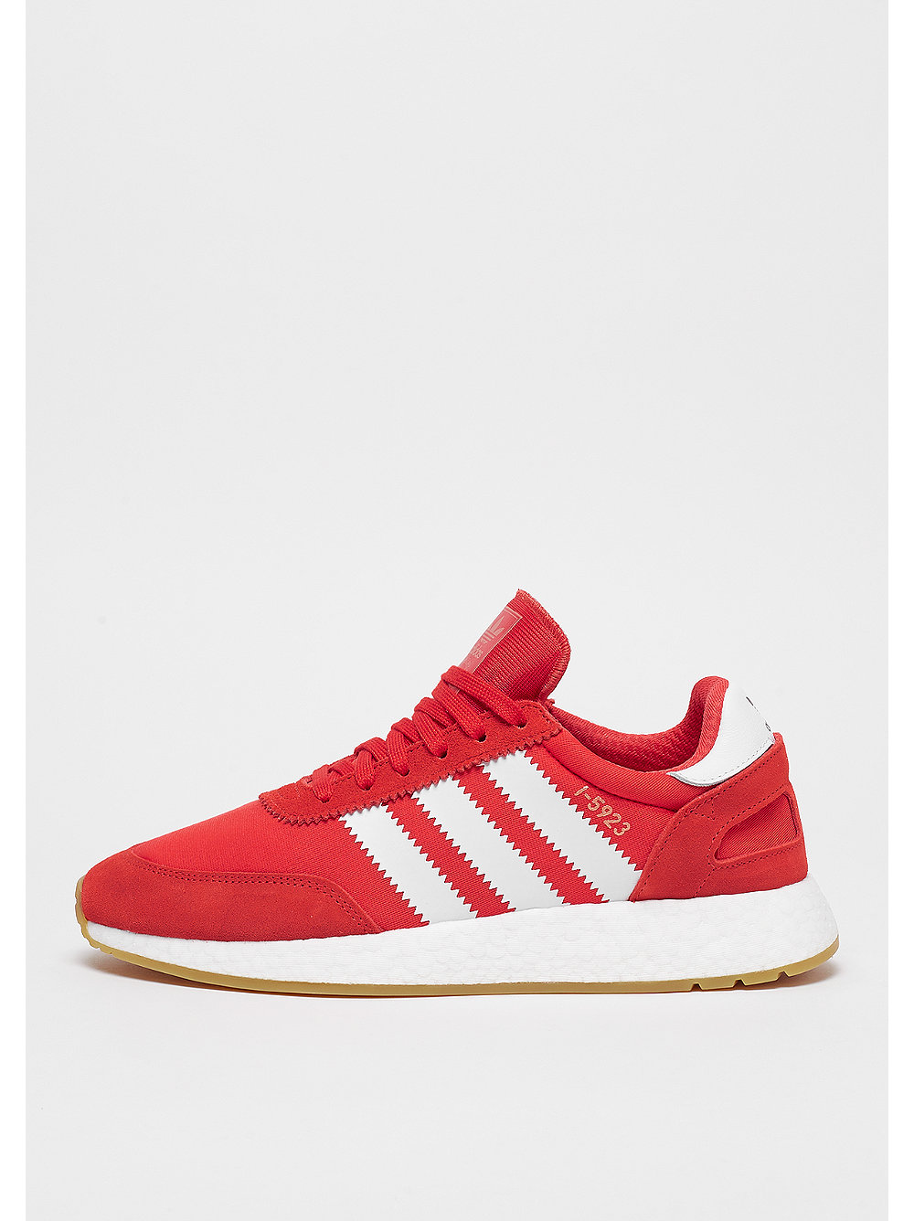 new concept 8a767 3ff36 ... top quality adidas iniki runner red ftwwht gum3 78412 363e1