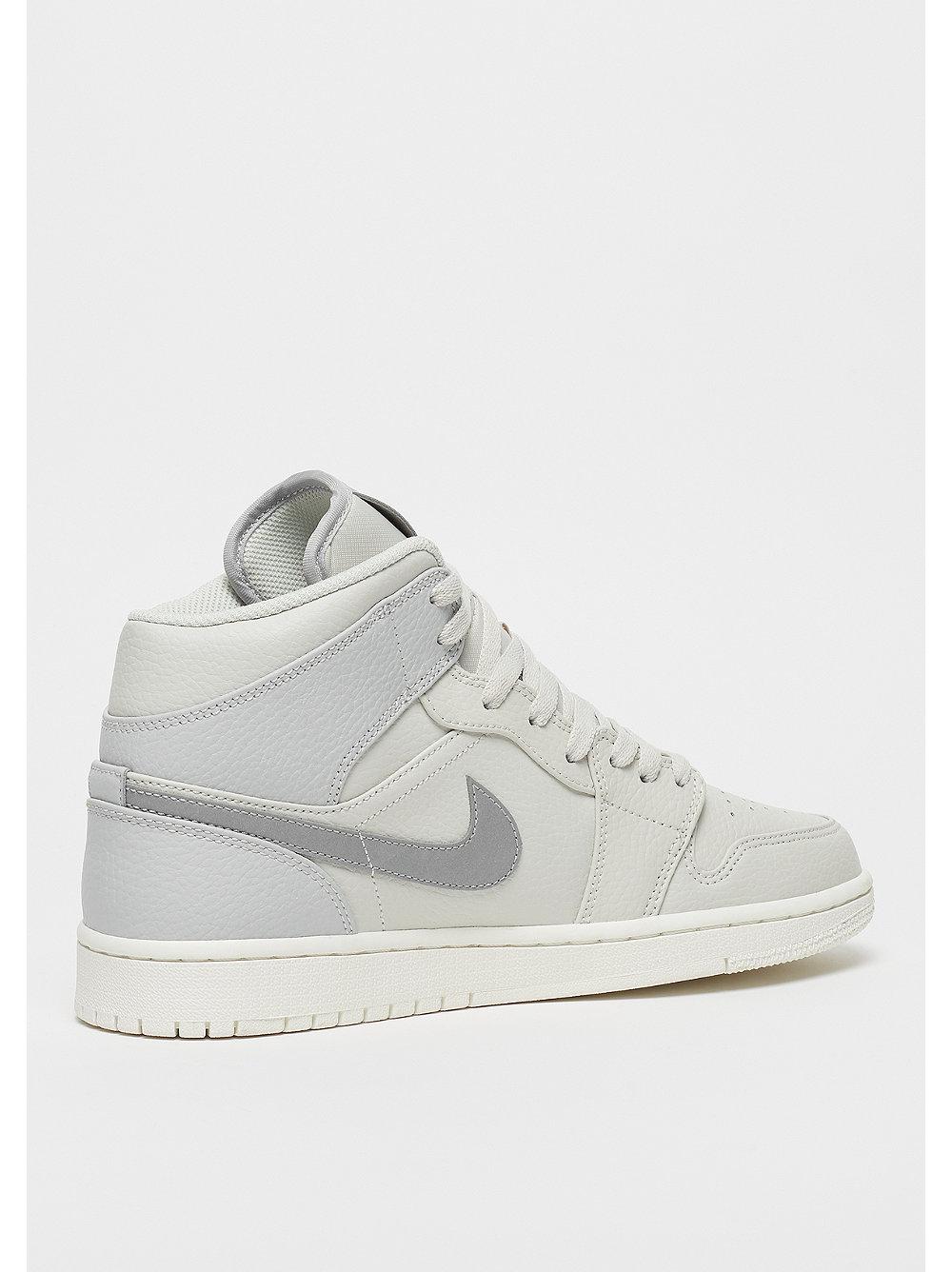 new product b2d1e 08f27 Jordan Air Jordan 1 mid white Sneaker bei SNIPES