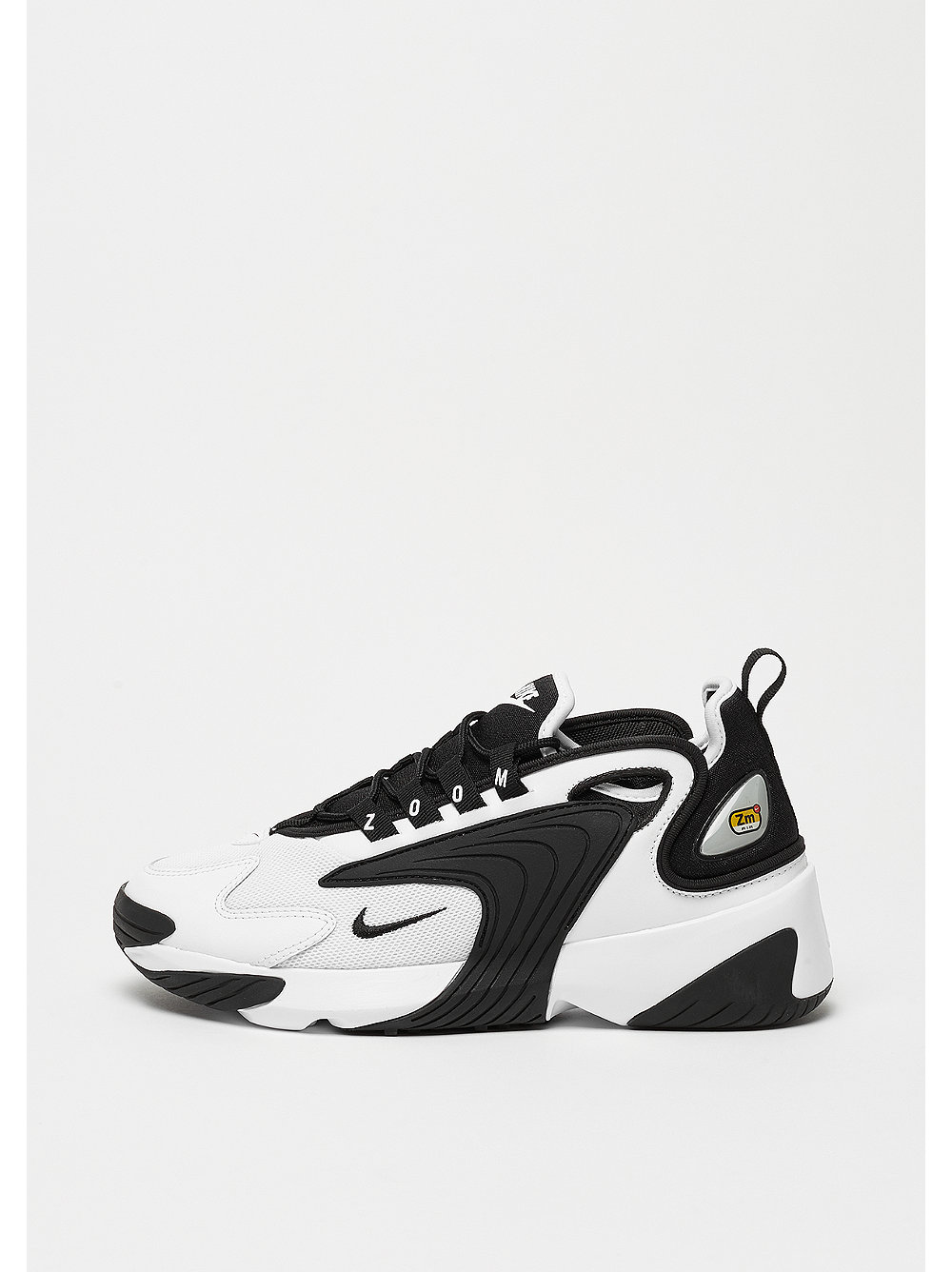 Nike Zoom 2K Black White On Sale