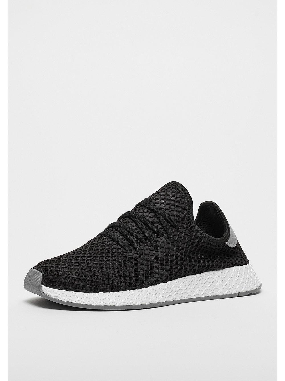e1817834163d3 La zapatilla adidas Deerupt Runner core black ya está en SNIPES