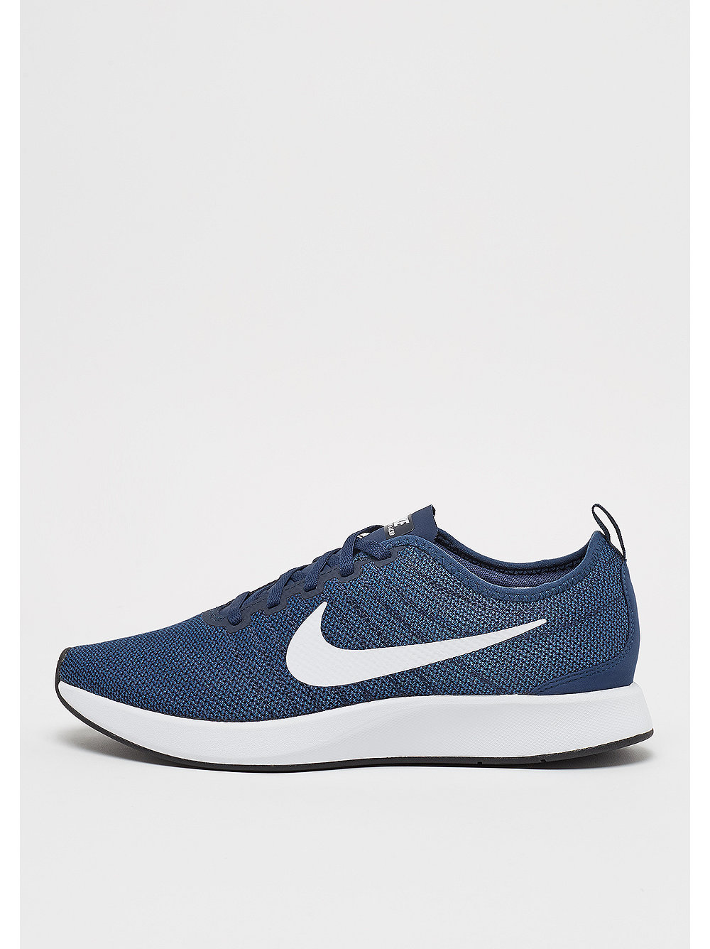 NIKE RUNNING dualtone RACER Midnight Navy White Coastal Blue