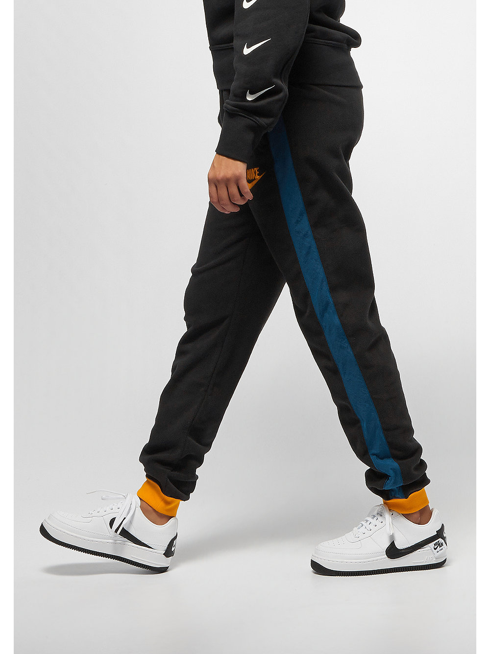 Nsw Forceorange Peel Blackblue Pant Polar k0PwX8nO