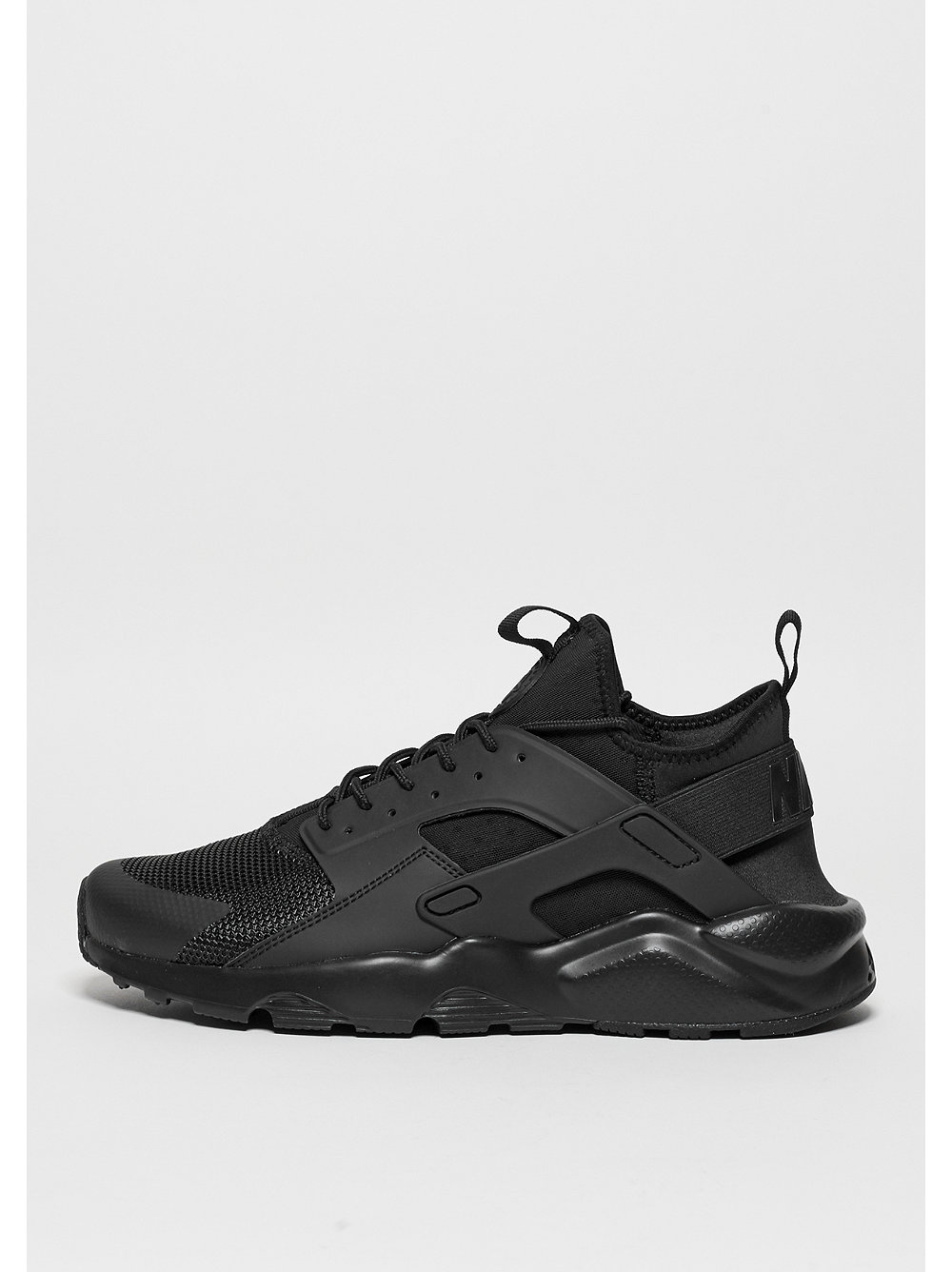 nike air huarache run ultra black online bei snipes. Black Bedroom Furniture Sets. Home Design Ideas