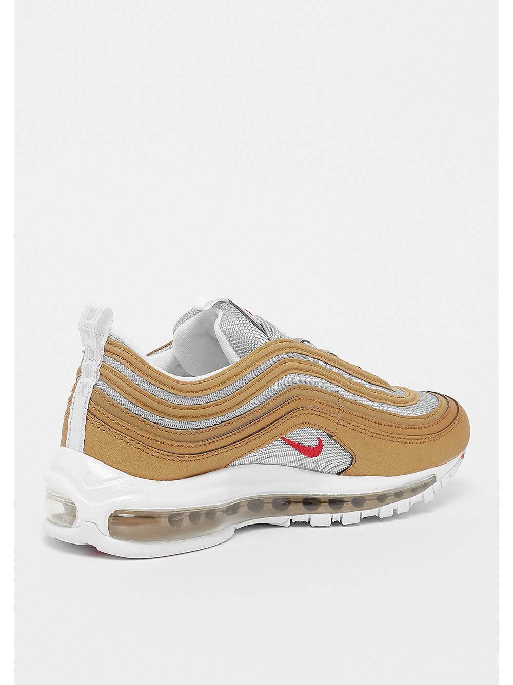 c841f2126f095 NIKE Air Max 97 SSL metallic gold Sneaker bei SNIPES
