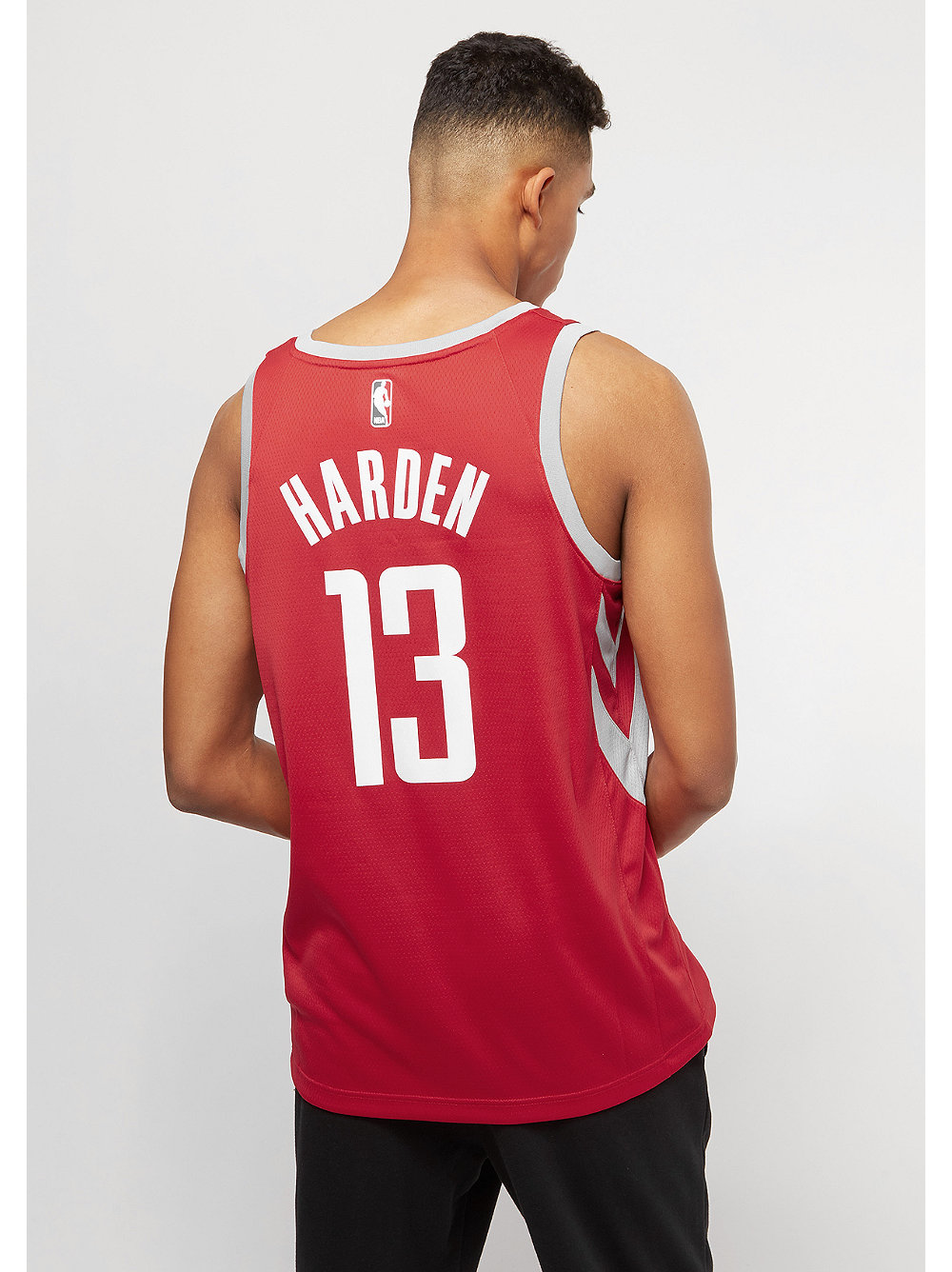 nike houston rockets james harden trikot bei snipes. Black Bedroom Furniture Sets. Home Design Ideas