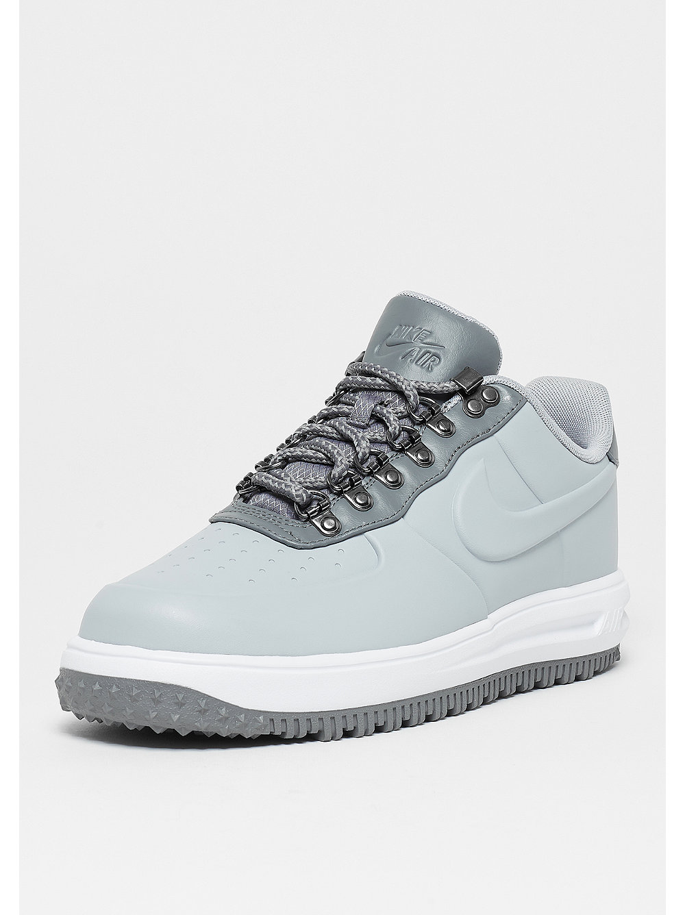 low priced 99344 e374b ... purchase nike lunar force 1 low duckboot wolf grey wolf grey 55d26 89f7f