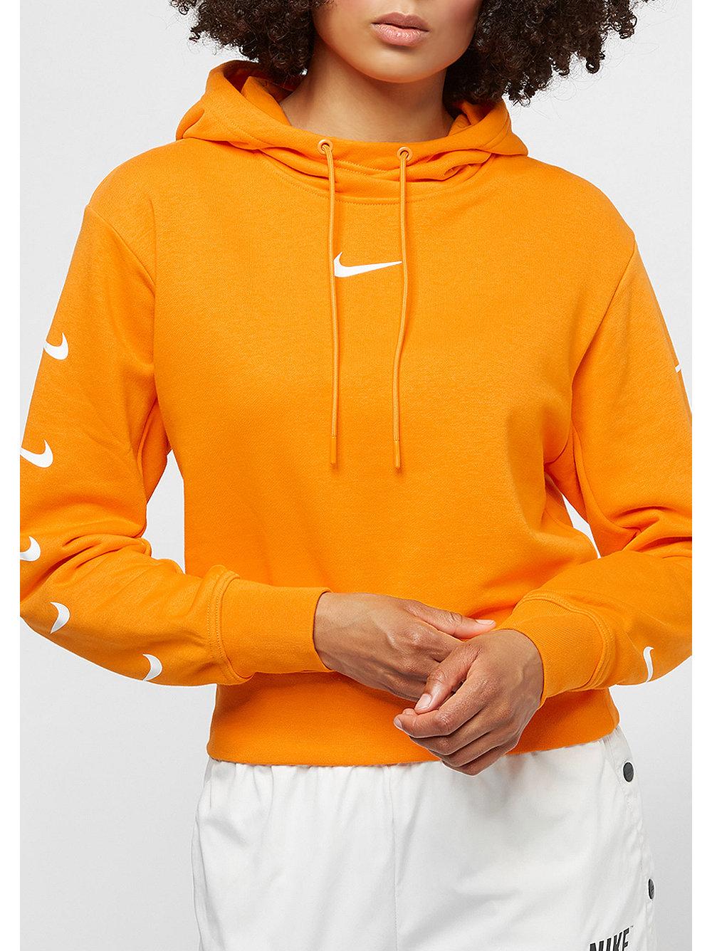 Nike Swoosh Hoodie Für Damen Jetzt Bei Snipes