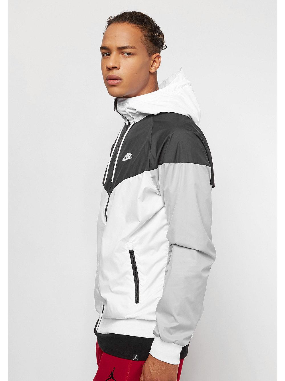 NIKE Windrunner white black Jacke bei SNIPES bestellen b7667695e4