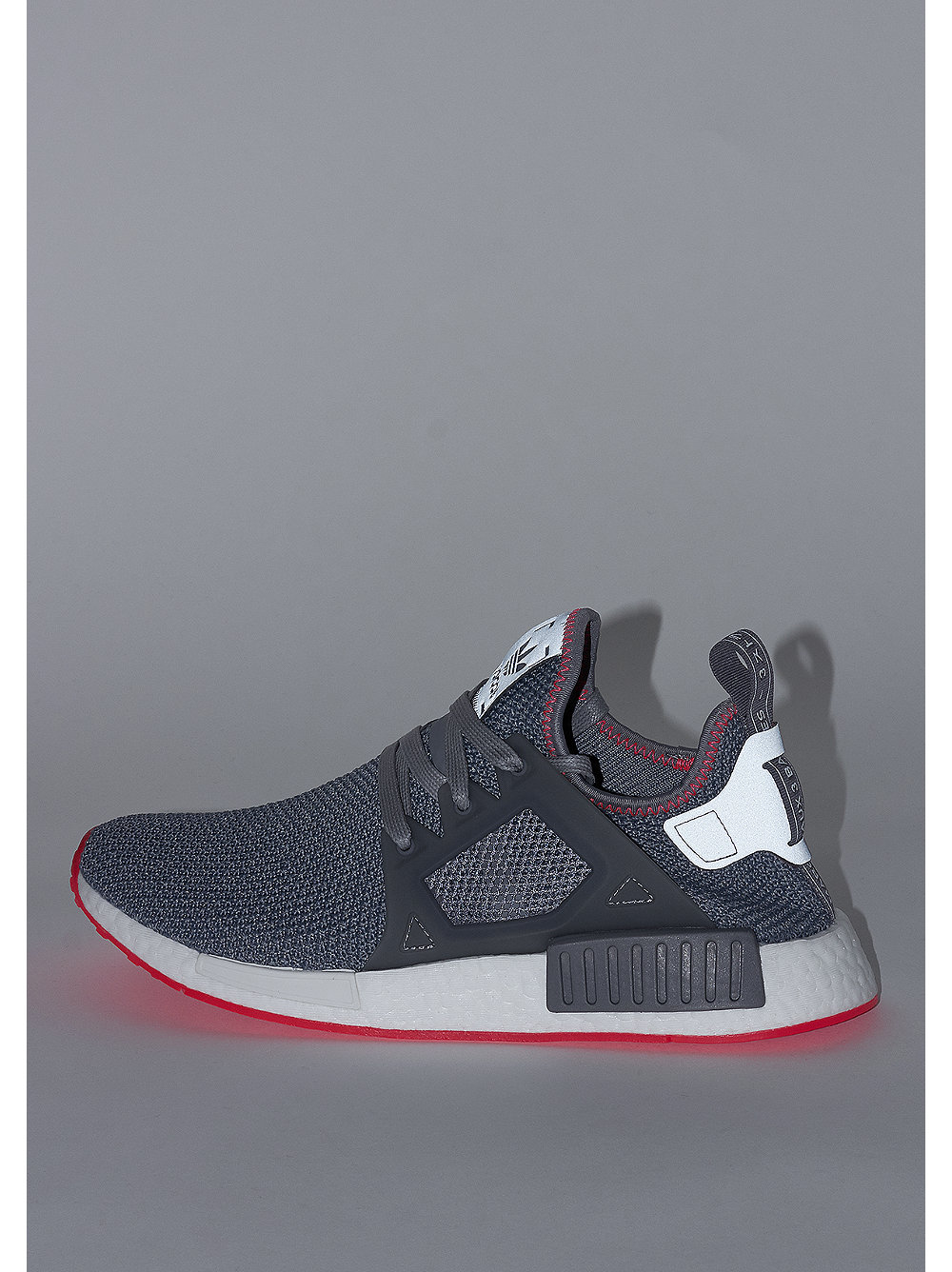 adidas Originals NMD Xr1 Primeknit Boost Shoes Trainers S32215 8
