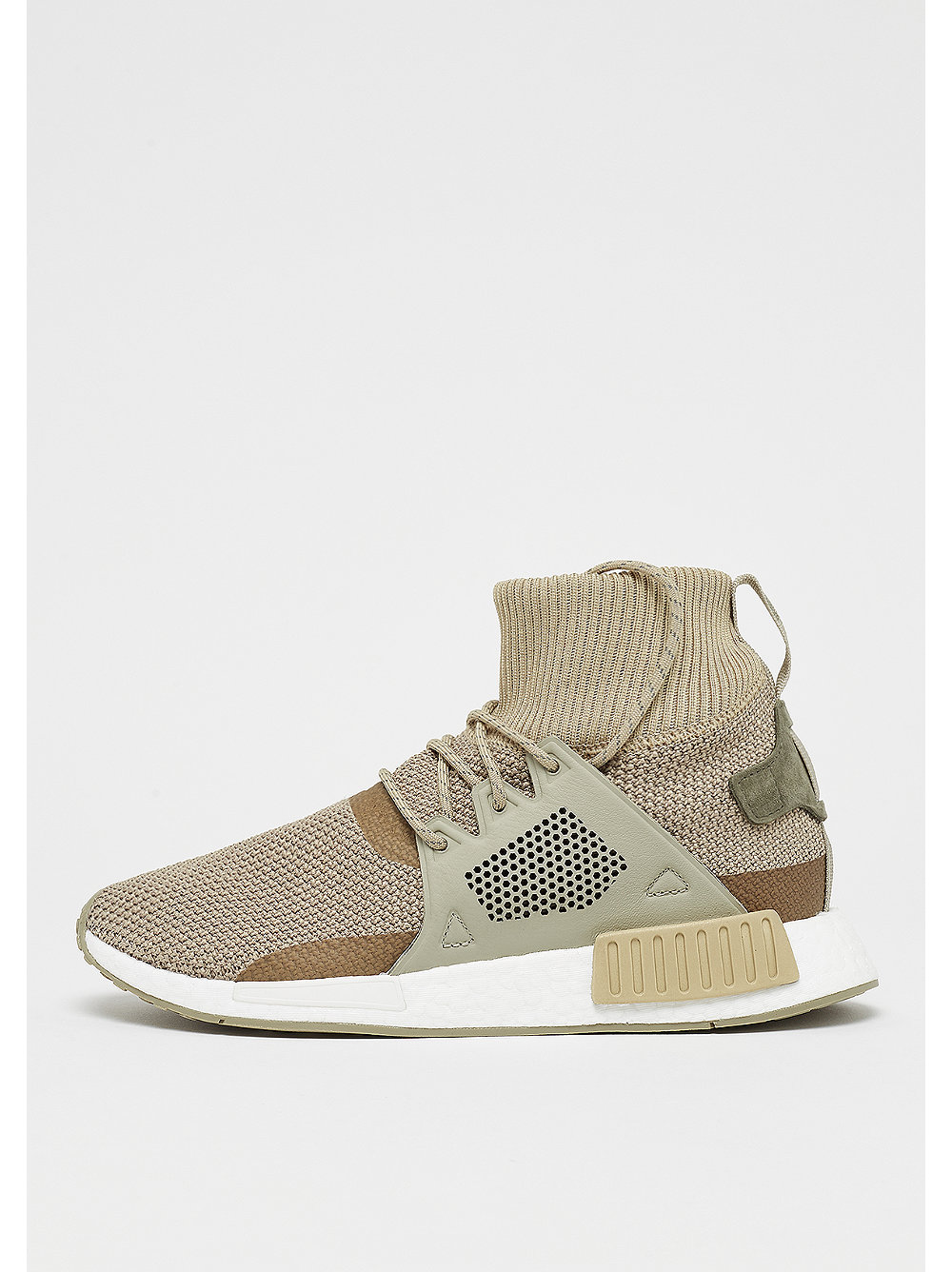 differently a9606 776bf NMD XR1 raw gold/sesame/white