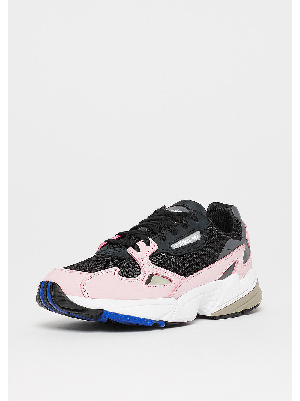 premium selection b3211 928a1 Ordina adidas Falcon W core black Sneaker su SNIPES!