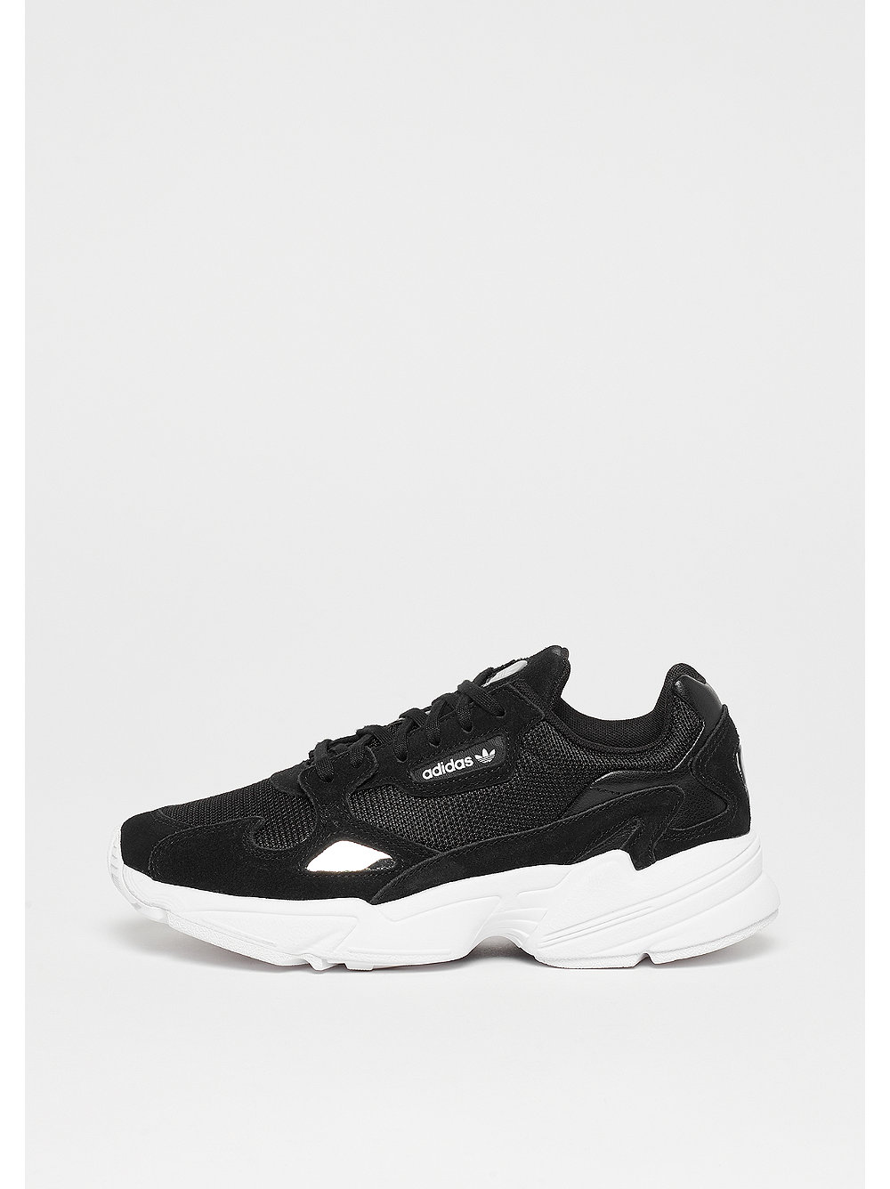 premium selection f513e 35451 Ordina adidas Falcon core black Sneaker su SNIPES!