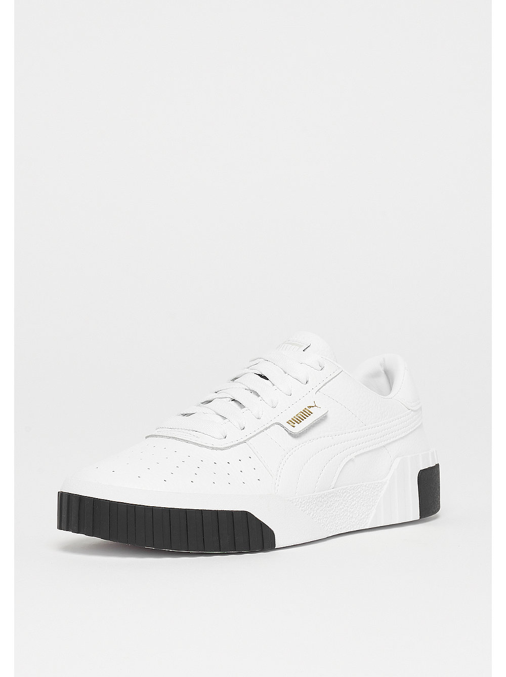 7a0c46f7cdf Bestellen Puma Wn's White Bei Cali Sneaker Snipes FK1T3lJc
