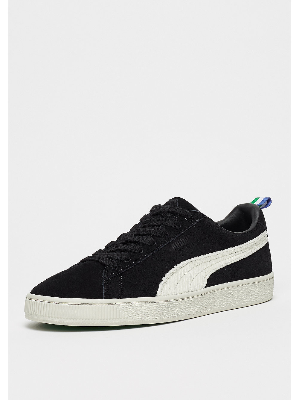 d0f192e63827 Puma Suede A BIG SEAN black Sneaker bei SNIPES