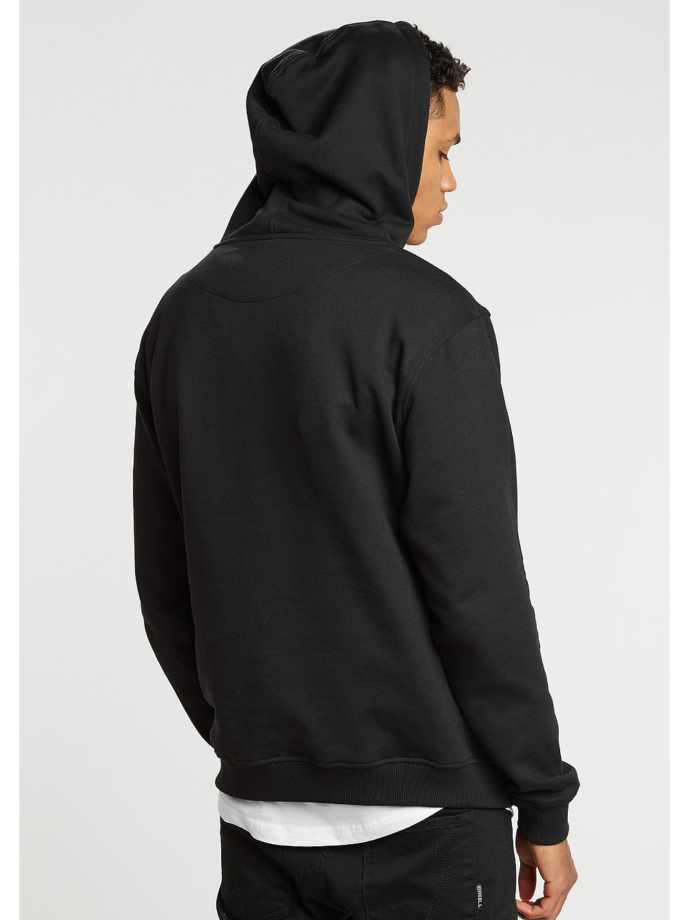 competitive price c3759 dcf79 SNIPES Box Logo Hoodie im SNIPES Onlineshop