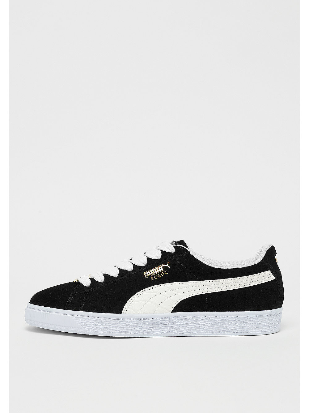 stringhe puma basket